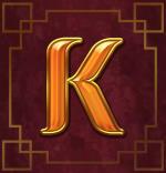 Sword of Khans K Symbol