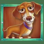 The Dog House Dacshund Symbol