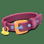 The Dog House Dog Collar Symbol