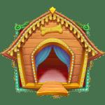 The Dog House Wild Symbol