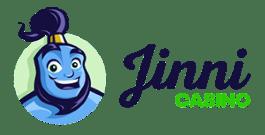 Jinni Casino Logo