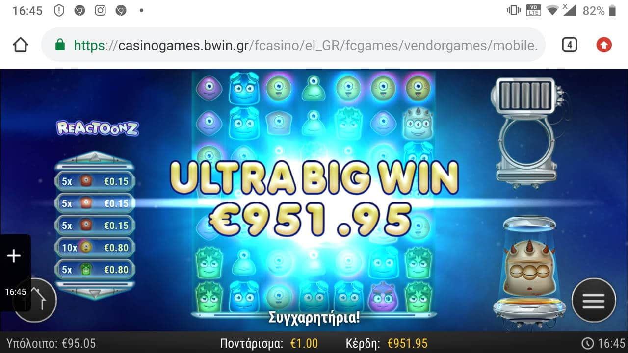 Reactoons Big win picture by HAYATEARMY8