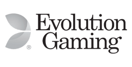 craps at Evolution gaming Logo