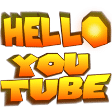 Hello youtube emote jarttu84