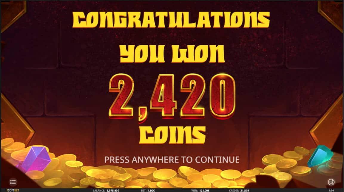 Casino win picture by Kari Grandi 29.4.2020 121e 121X