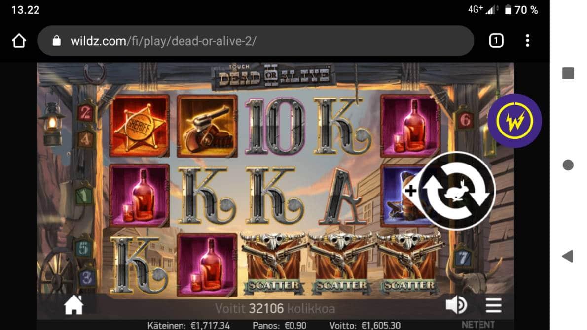 Dead or Alive 2 Casino win picture by tiikerililja87 25.4.2020 1605.30e 1784X Wildz