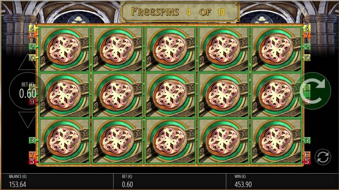 Magic Mirror Deluxe Casino win picture by Sarvi 4.1.2020 453.90e 757X