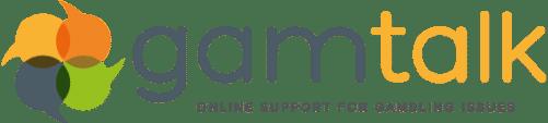 Gamtalk Gambling Help Logo