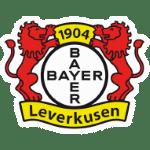 Bayer Leverkusen fc logo