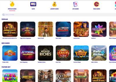 Caxino Casino Slots