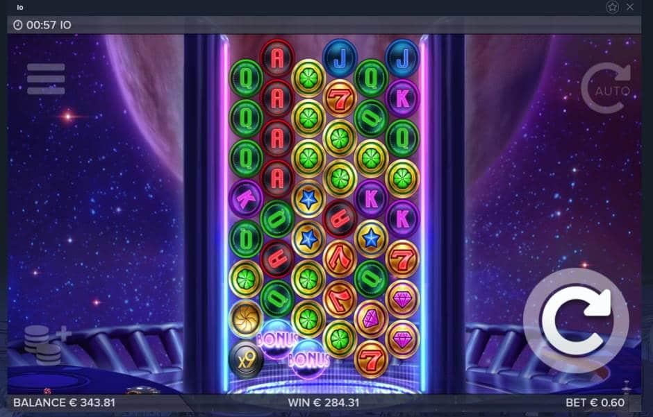 Io Casino win picture by Mrmork666 16.6.2020 284.31e 474X Vulkan Vegas