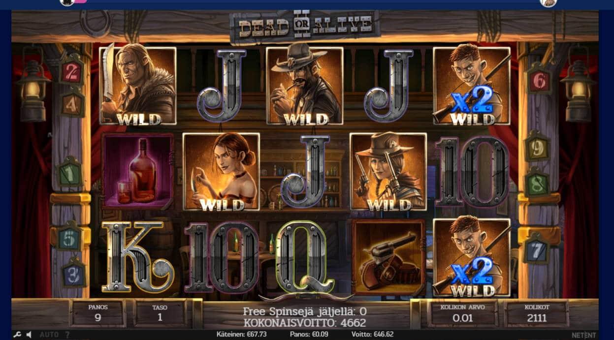 Dead or Alive 2 Casino win picture by Banhamm 30.6.2020 46.62e 518X