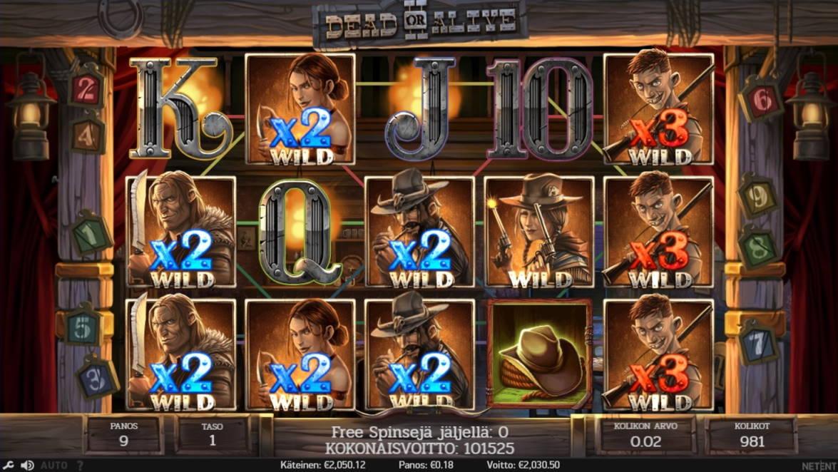 Dead or Alive 2 Casino win picture by fujilwyn 1.7.2020 2020.50e 11281X