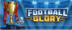 Football Glory slot logo