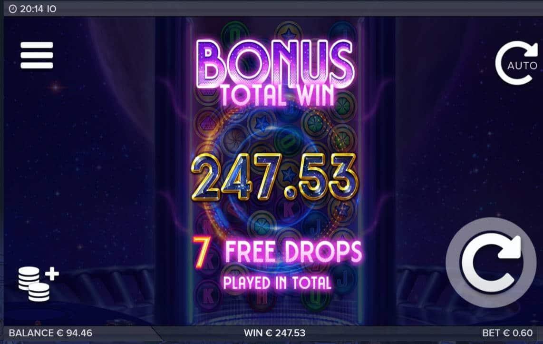 Io Casino win picture by Mrmork666 21.7.2020 247.53e 413X VulkanVegas