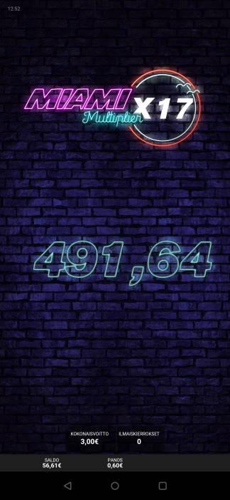 Miami Casino win picture by ablex 7.7.2020 491.64e 819X