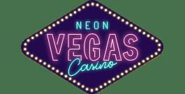 NeonVegas Kasino Logo