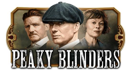 By the orders of Peaky Blinders – presented by Pragmatic Play