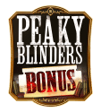 Peaky Blinders bonus
