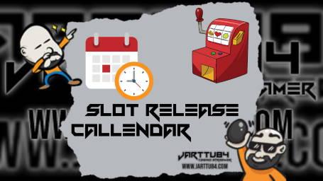 Slot Release Callendar