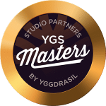 Yggdrasil Masters logo