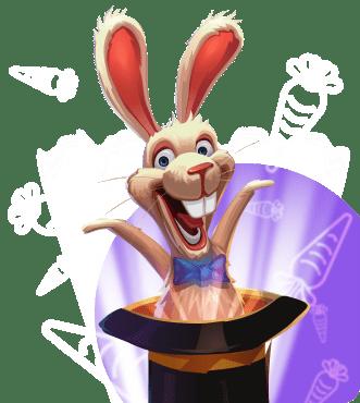 Cadabrus Rabbit