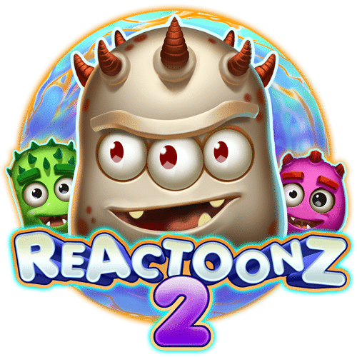 The second time the charm – introducing Play'n Go Reactoonz 2 video slot