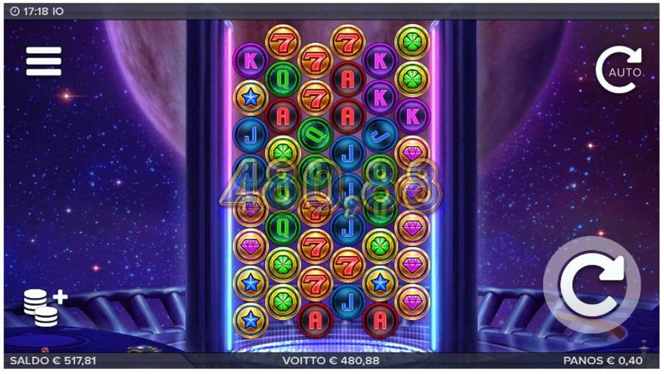 Io Casino win picture by LexKing 10.11.2020 480.88e 1202X