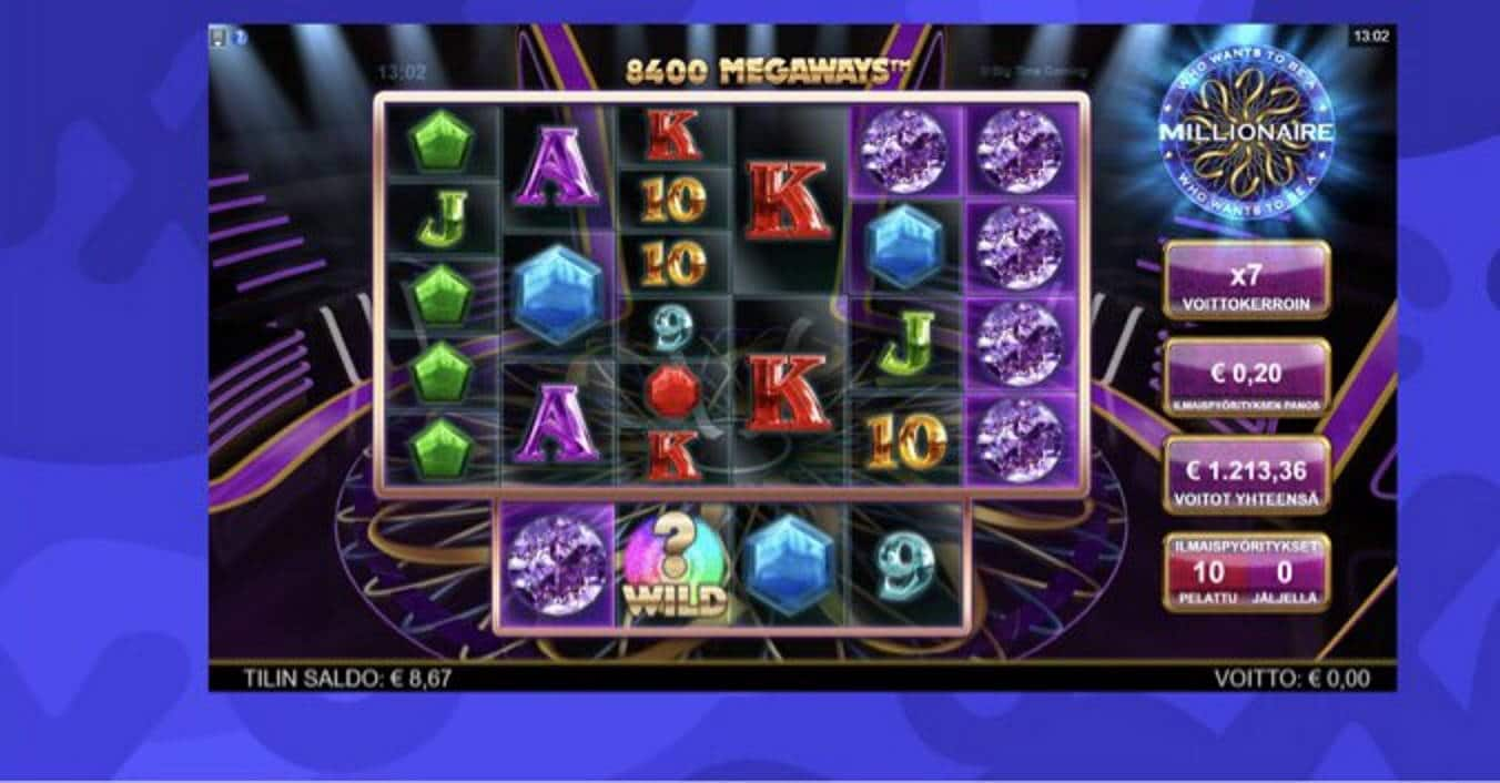 Who Wants to be a Millionaire Casino win picture by Trollbutcher 30.10.2020 1213.36e 6067X