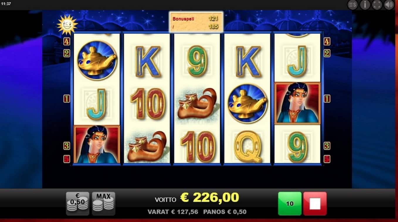 Gold of Persia Casino win picture by Turboburo 21.11.2020 226e 452X