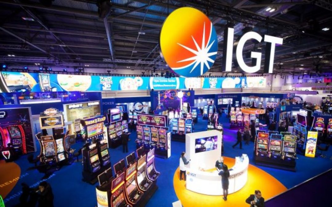 Veikkaus and IGT have announced a partnership