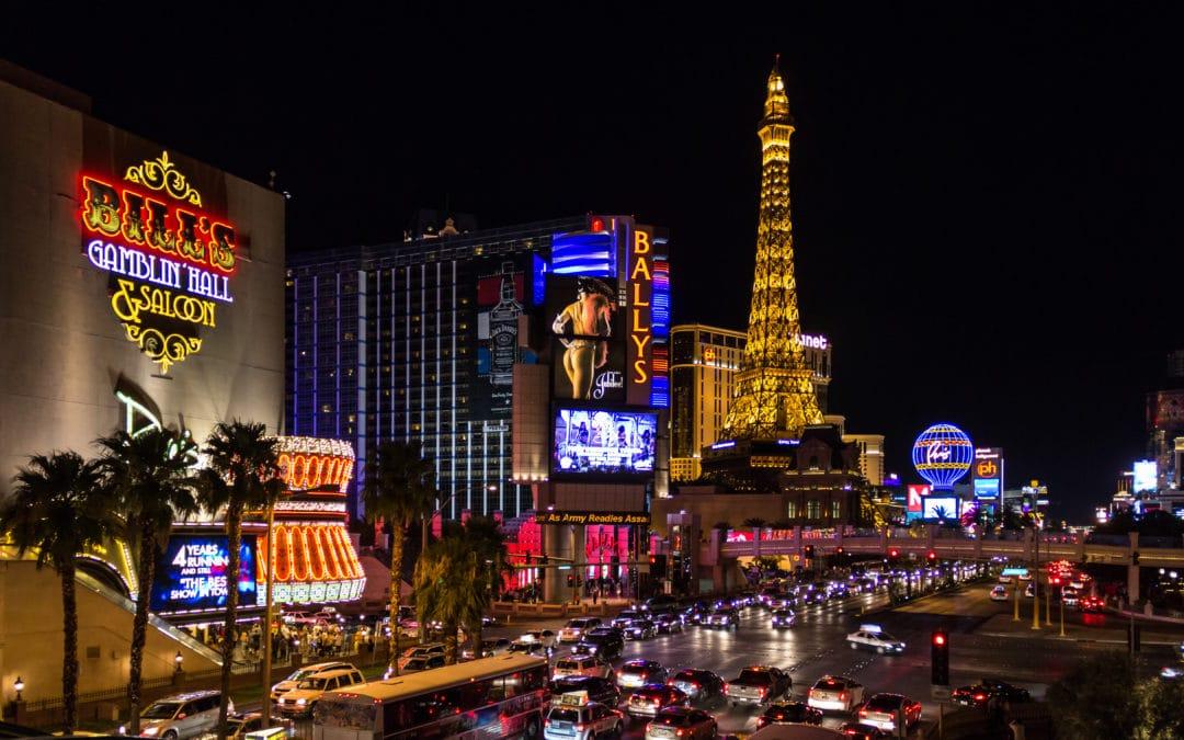 Rio Las Vegas reopens following nine-month closure