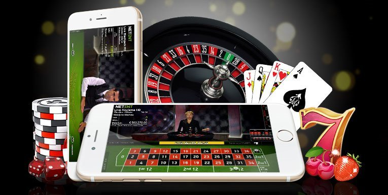 Mobile gambling seeing a huge boost during 2020