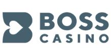 BOSS Casino Bonuses Logo