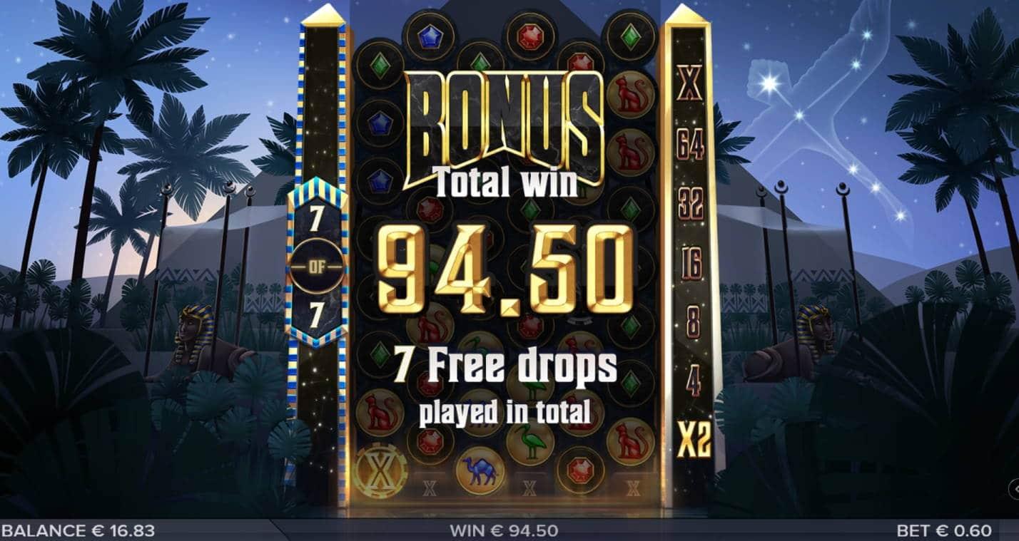 Cygnus Casino win picture by Mrmork666 24.12.2020 94.50e 157X