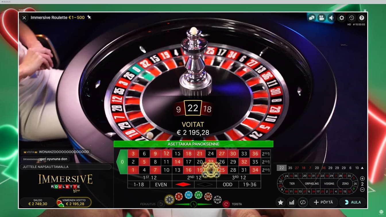 Immersive Roulette Casino win picture by Perkl566 21.11.2020 2195.28e