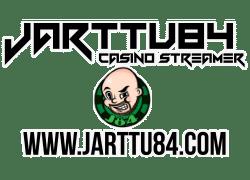 Jarttu84 Logo Boss