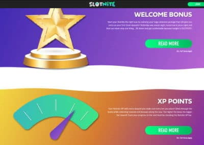 Slotnite Casino Promotions