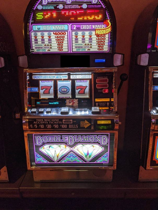 Double Diamond Casino win picture by Fishbones64 5.2.2021 1600d 160X