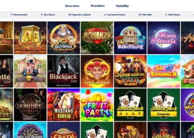 Goslotty Casino Slots