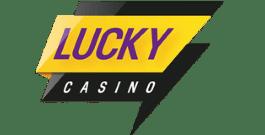LuckyCasino Logo