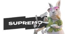 Supremo Casinos Logo