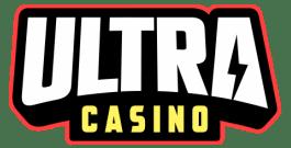 Ultracasino Logo