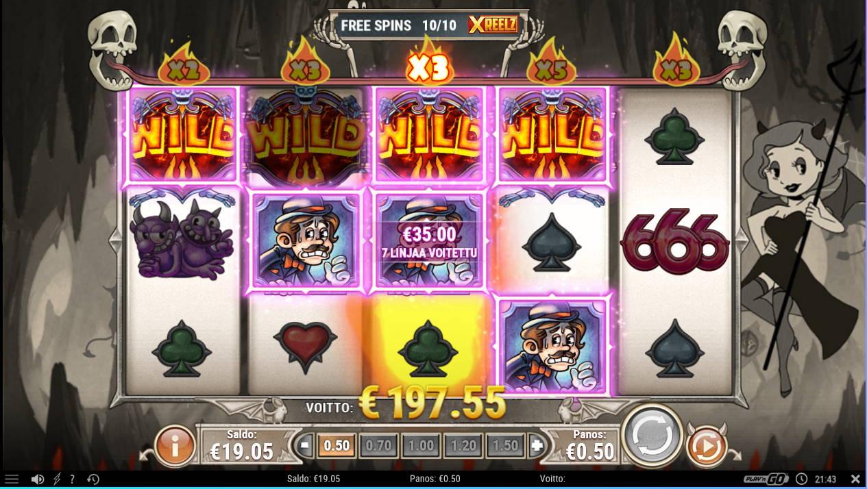 Charlie Chance XReelz Casino win picture by Kari Grandi 27.6.2021 197.55e 395X