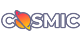 CosmicSlot Casino Logo