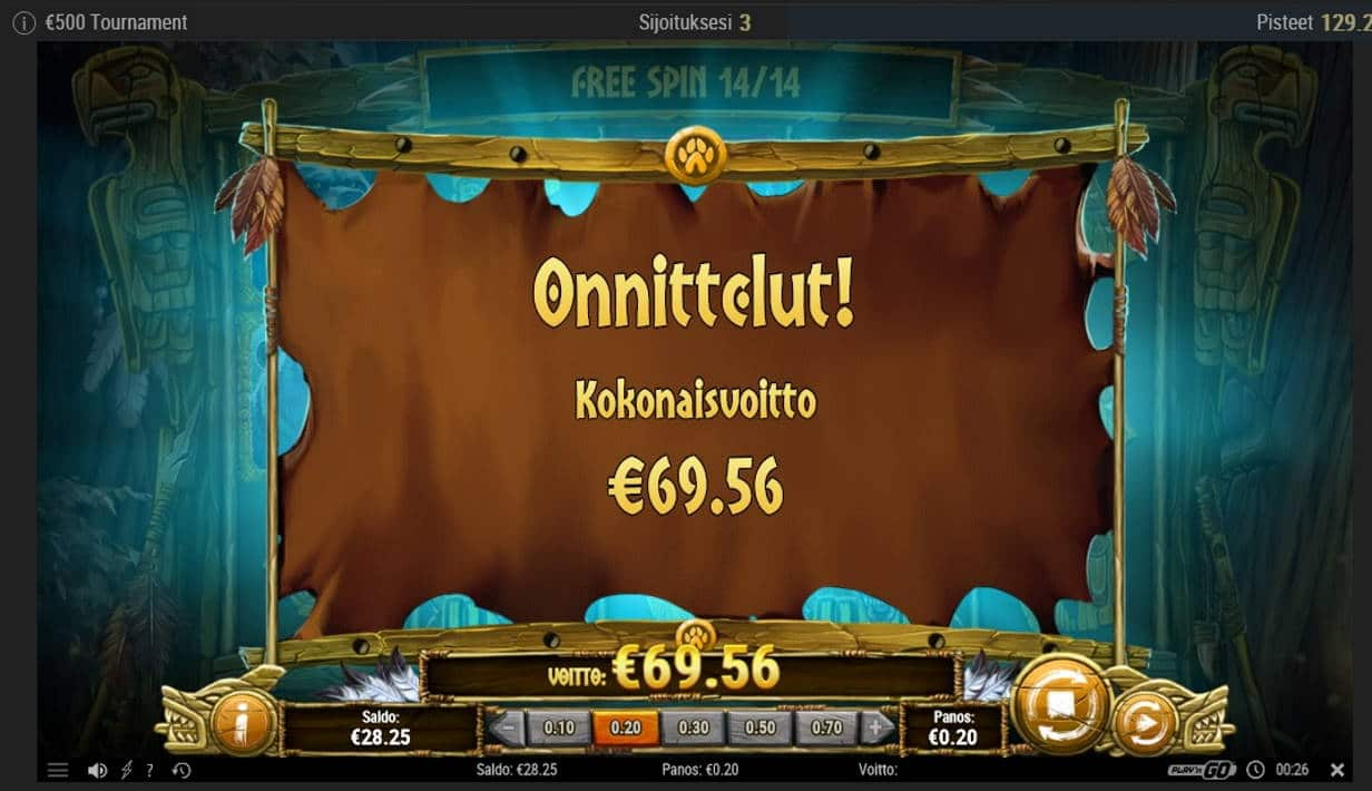 Coywolf Cash Casino win picture by Mrmork666 29.6.2021 69.56e 348X iBet