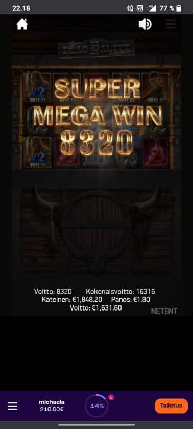 Dead or Alive 2 Casino win picture by tiikerililja87 17.6.2021 1631.60e 906X Wheelz