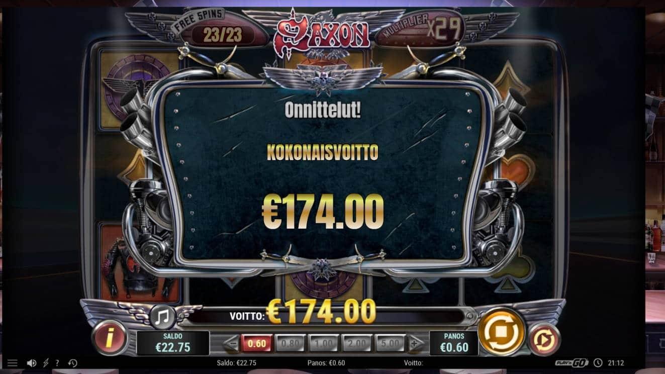 Saxon Casino win picture by Mrmork666 29.6.2021 174e 290X