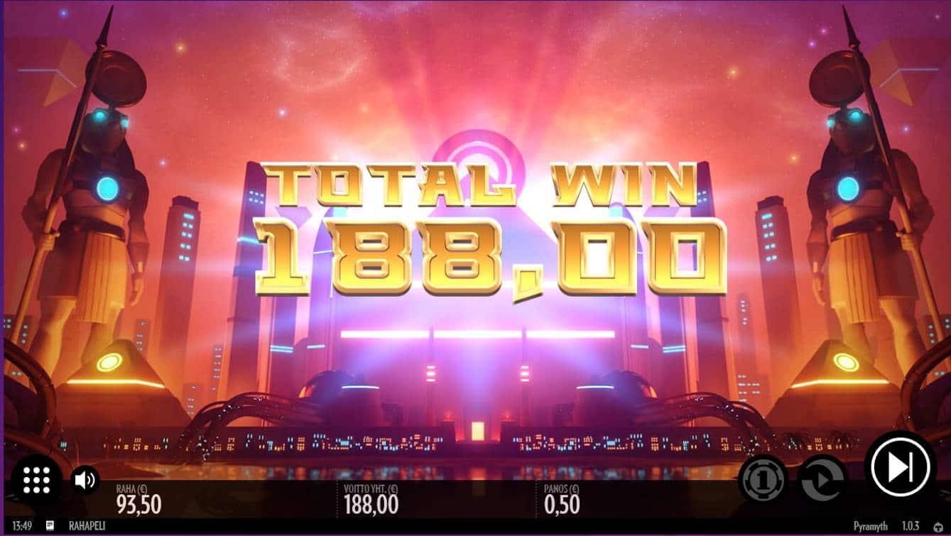 Pyramyth Casino win picture by Kari Grandi 18.8.2021 188e 376X