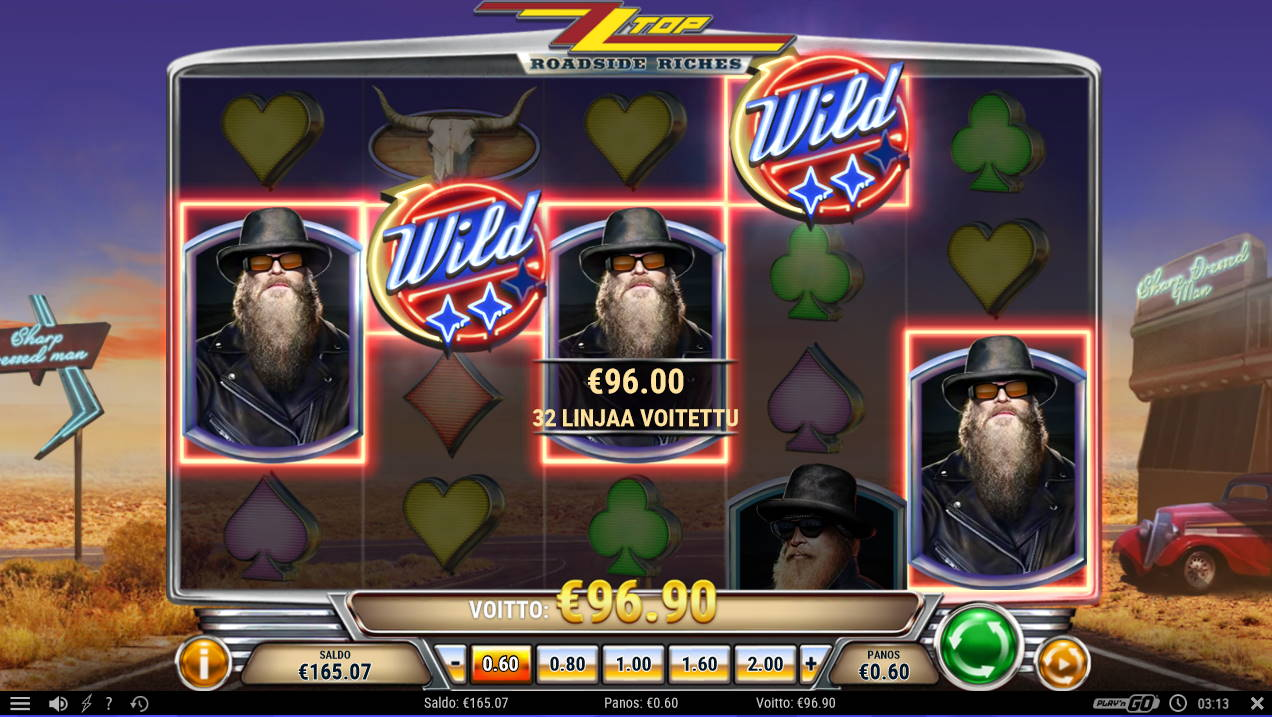 ZZ Top Roadside Casino win picture by Kari Grandi 6.8.2021 96.90e 162X